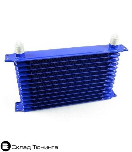 Масляный радиатор 10 рядов - 1