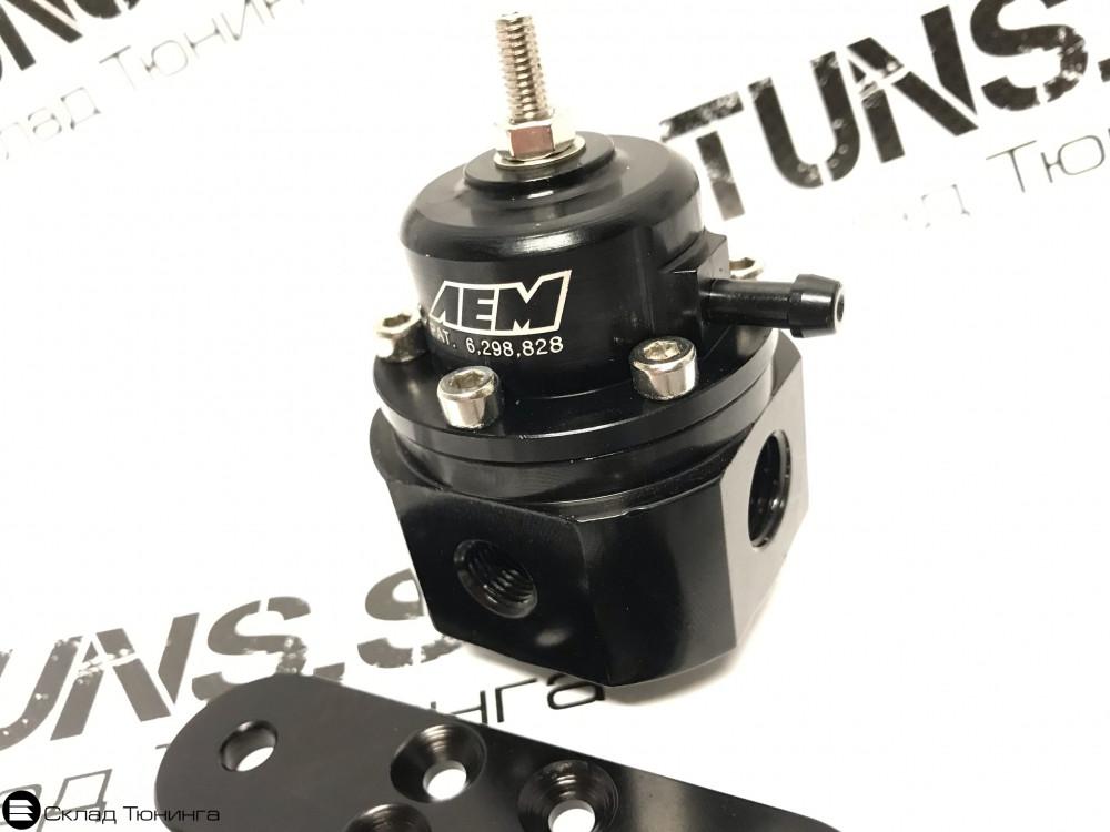 Топливный регулятор AEM - 1