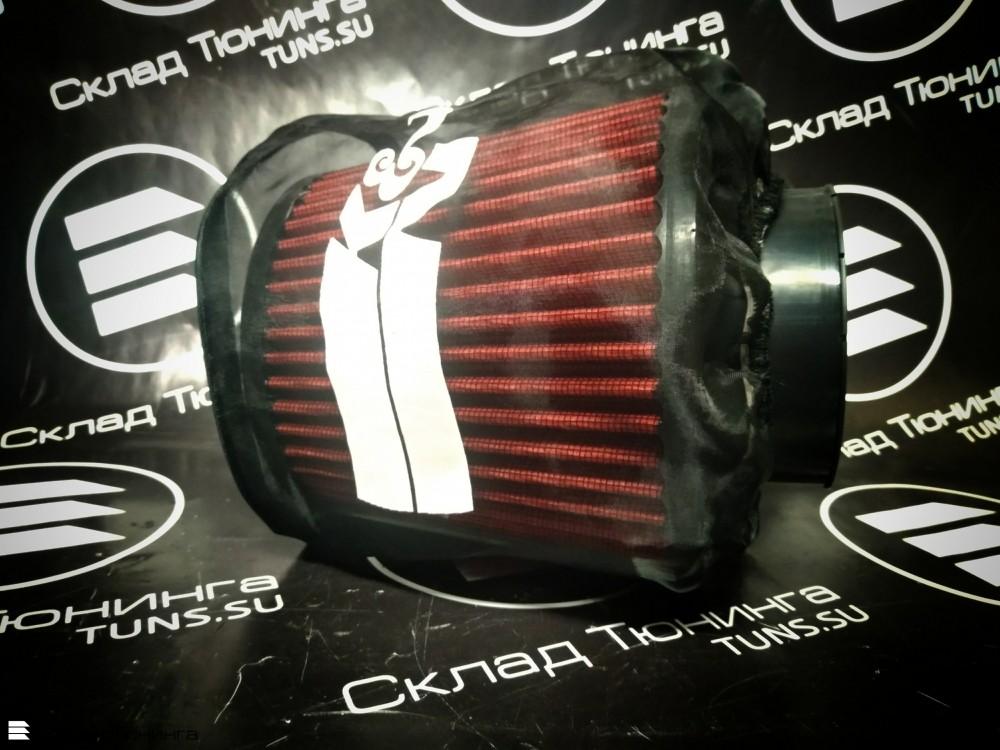 Чехол воздушного фильтра K&N - 1