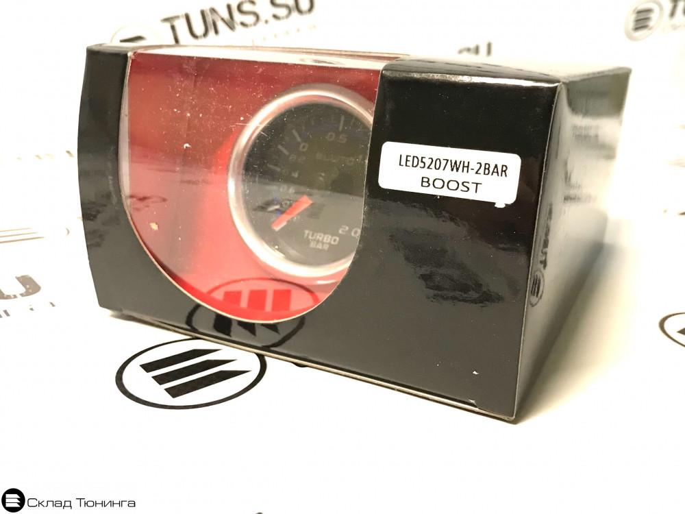 Датчик давления турбины ELUTO - 2