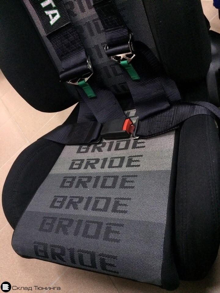Полуковш Bride - 3