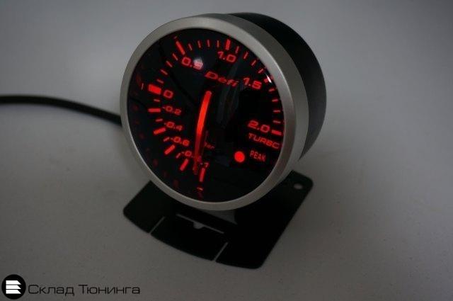 Датчик Defi BF температура масла - 3