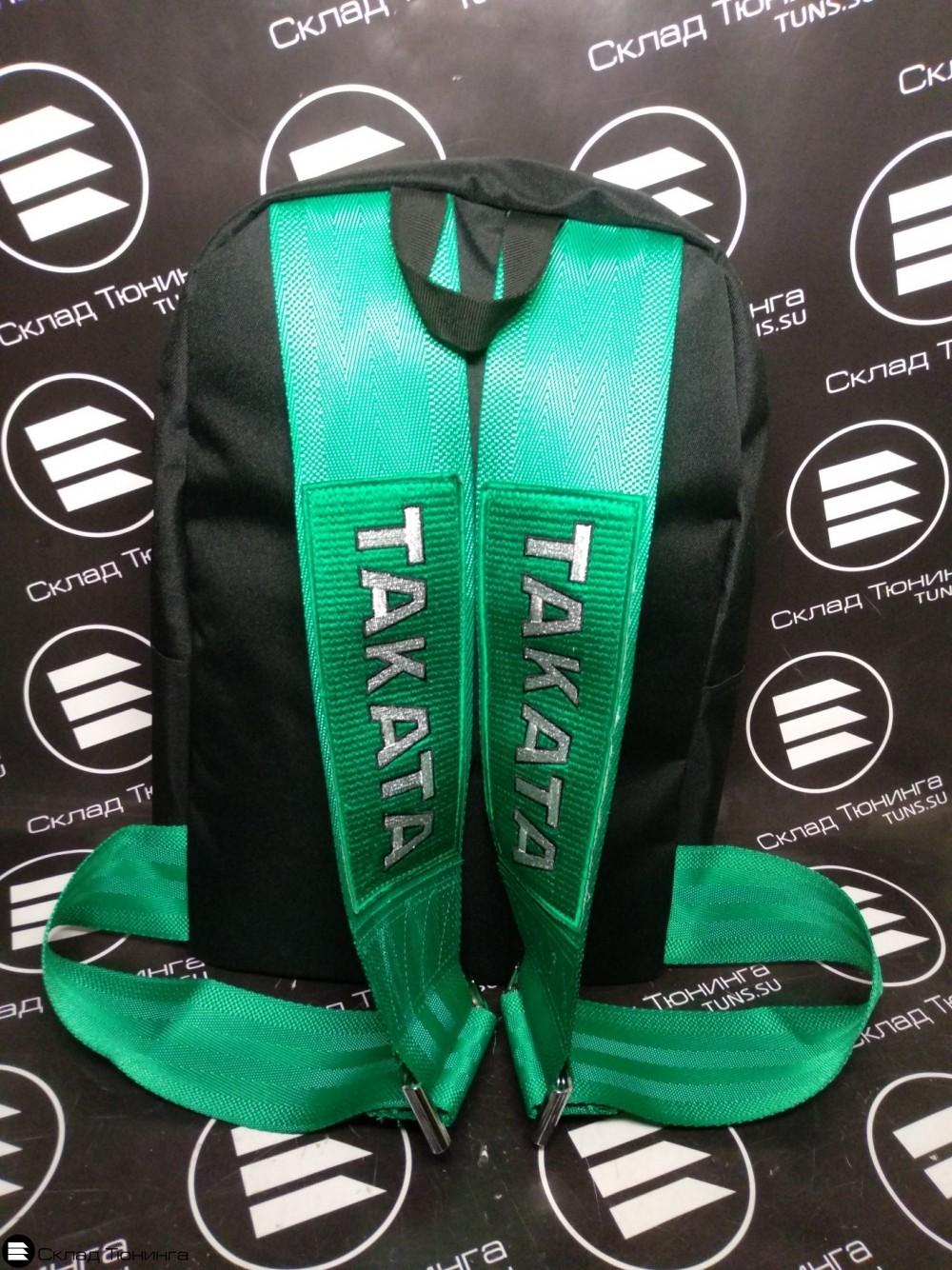 Рюкзак Bride с ремнями Takata #3 - 1