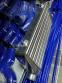 Интеркулер Apexi 450*230*65 выхода 63мм - 1