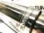 Глушитель прямоточный HKS Hi-Power 63мм обожженный - 2