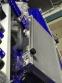 Радиатор алюминиевый Nissan silvia S13-15 50мм M/T - 2
